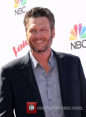 Blake Shelton Accepts His Girlfriend Will Never Join Him For A Hunt