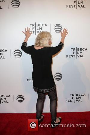 Debbie Harry - 2016 Tribeca Film Festival - 'SHOT the Psycho-Spiritual Mantra of Rock' - Premiere at Tribeca Film Festival...