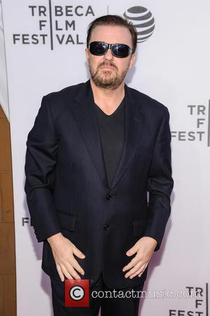 Ricky Gervais Revels In Creating Controversial Jokes