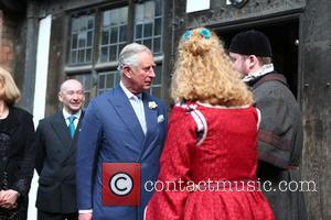 Prince Charles, Charles Prince Of Wales and William Shakespeare