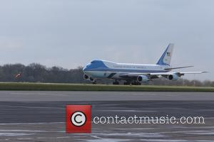 Atmosphere and Air Force One