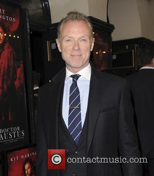 Gary Kemp - Various celebrities attend 'Doctor Faustus' gala night - London, United Kingdom - Monday 25th April 2016