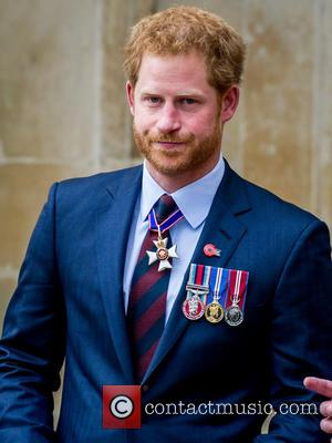 Prince Harry 'Put Off' Having Children By Friends' Kids