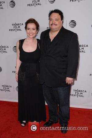 Domenica Cameron Scorsese and Adrian Martinez