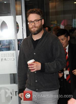 Seth Rogen Feared He Was Going To Die Over The Interview