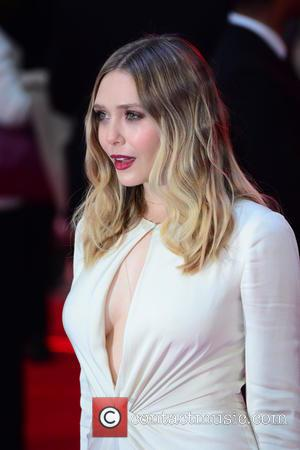 Elizabeth Olsen - 'Captain America: Civil War' U.K. Premiere held at Westfield - Arrivals - London, United Kingdom - Tuesday...