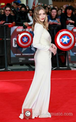 Elizabeth Olsen Has An 'Old-school Mindset'