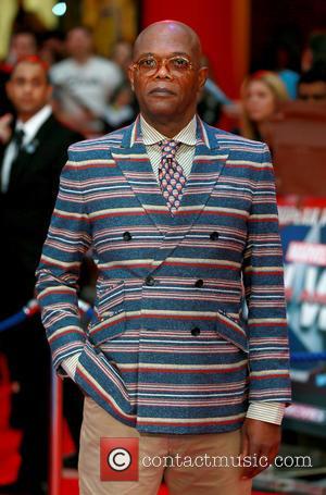 Samuel L. Jackson: 'I Still Dream About Taking Drugs'