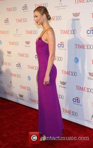 Karlie Kloss - 2016 Time 100 Gala, Time's Most Influential People In The World at Jazz at Lincoln Center at...