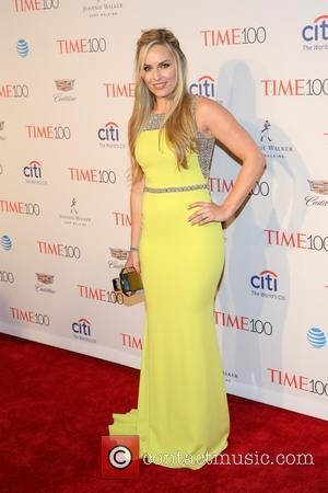 Lindsey Vonn - 2016 Time 100 Gala, Time's Most Influential People In The World at Jazz at Lincoln Center at...