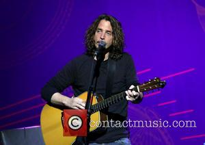Chris Cornell's Family Suing His Doctor Over Death