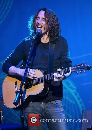 Chris Cornell's Stalker On The Run - Report