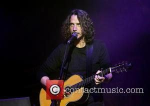 Chris Cornell's Alleged Stalker Arrested Outside Kentucky Gig