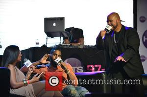 Kimmy B, Jason Derulo and Dj Laz