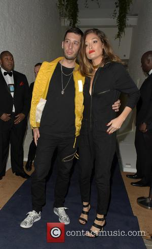 Erin Mcnaught and Example
