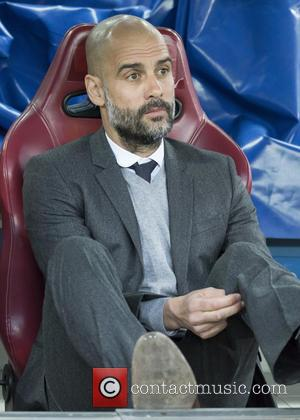 Munich and Pep Guardiola