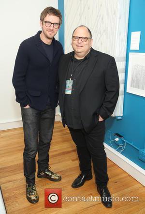 Dan Stevens and David Wolfe