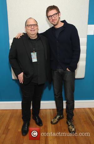 David Wolfe and Dan Stevens