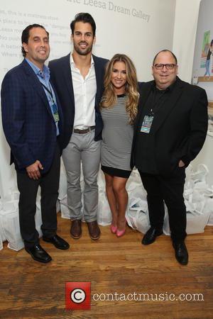 Jessie James, Erik Decker and David Wolfe