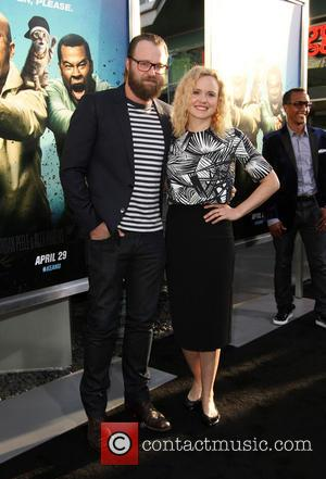 Joshua Leonard and Alison Pill