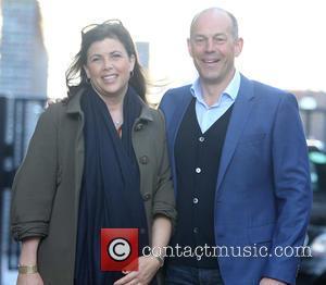 Kirsty Allsopp and Phil Spencer