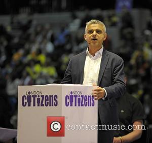 Citizens and Sadiq Kahn