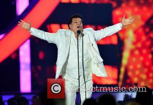 Juan Gabriel Bust Unveiled In Cancun