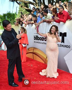 Gomez, Carolina Sandoval and Billboard