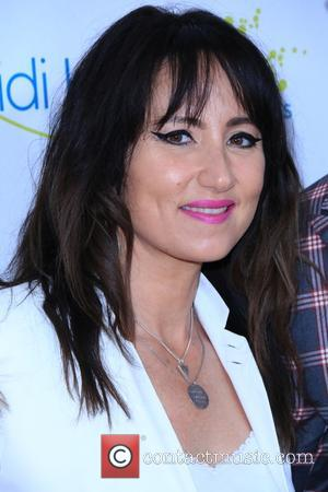 K.T. Tunstall - 20th Anniversary Erasing The Stigma Leadership Awards - Arrivals at The Beverly Hilton Hotel - Los Angeles,...