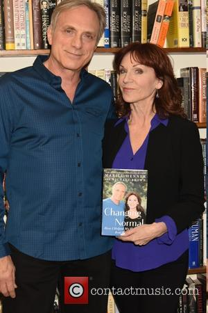 Michael Brown and Marilu Henner