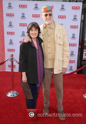 Anna Stuart and James Cromwell