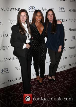 Mary Aloe, Ashanti and Amy Williams