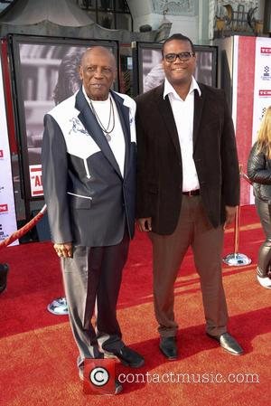 Louis Gossett Jr. and Satie Gossett