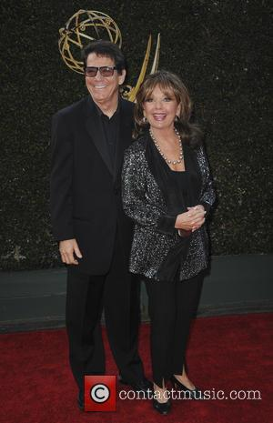 Anson and Dawn Wells