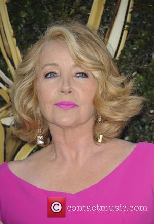 Melody Thomas Scott - 43rd Annual Daytime Creative Arts Emmy Awards 2016 at the Westin Bonaventure Hotel & Suites -...