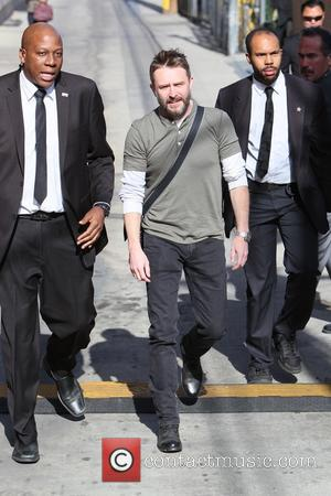 Chris Hardwick - Chris Hardwick seen arriving to the ABC studios for Jimmy Kimmel Live at Hollywood - Los Angeles,...
