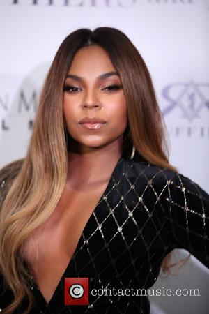 Ashanti - Celebrities attend the Los Angeles Premiere of Screen Media Film's 'Mothers And Daughters' at The London. at The...