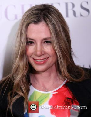 Mira Sorvino - Celebrities attend the Los Angeles Premiere of Screen Media Film's 'Mothers And Daughters' at The London. at...