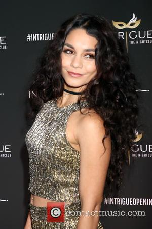 Vanessa Hudgens Tv Drama On Hold