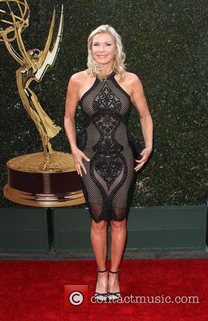 Katherine Kelly Lang - 43rd Annual Daytime Creative Arts Emmy Awards 2016 at the Westin Bonaventure Hotel & Suites -...