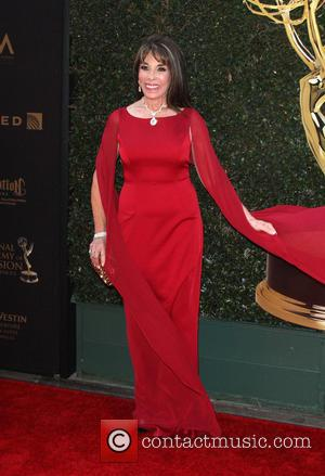 Kate Linder - 43rd Annual Daytime Creative Arts Emmy Awards 2016 at the Westin Bonaventure Hotel & Suites - Arrivals...