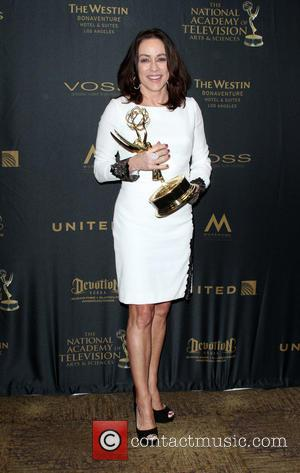 Patricia Heaton - 43rd Annual Daytime Creative Arts Emmy Awards 2016 held at the Westin Bonaventure Hotel & Suites -...