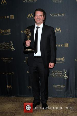 John Mauldin - 43rd Annual Daytime Creative Arts Emmy Awards 2016 held at the Westin Bonaventure Hotel & Suites -...