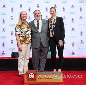 Francis Ford Coppola and Alwyn Hight Kushner