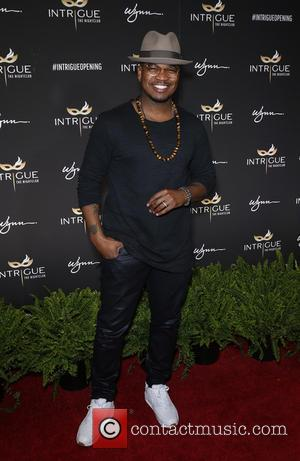 Ne-Yo - Grand Opening Of Intrigue Nightclub inside Wynn Hotel & Casino at Intrigue Nightclub - Las Vegas, Nevada, United...
