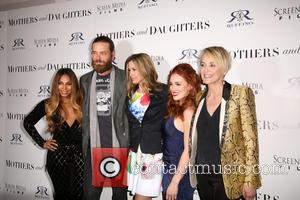 Ashanti, Christopher Backus, Mira Sorvino, Alexandra Daniels and Sharon Stone