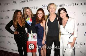 Ashanti, Mira Sorvino, Alexandra Daniels, Sharon Stone and Selma Blair