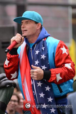 Vanilla Ice's Wife Files For Divorce