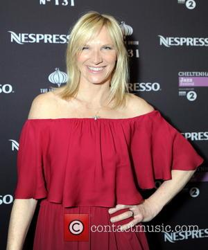 Jo Whiley - The Ultimate House Party sponsored by Nespresso, held at The Lucky Onion as part of the Cheltenham...