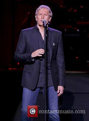 Storm Forces Michael Bolton To Postpone Concert Over Safety Fears